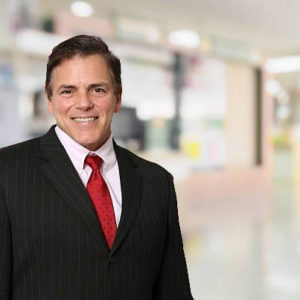 Dr. John P. Salerno - Founder of Salerno Wellness in Fairfield, CT